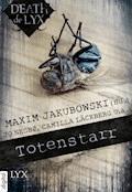 Death de LYX - Totenstarr - Jo Nesbø - E-Book
