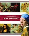 Historia sztuki. Malarstwo - Dominika Jackowiak - ebook