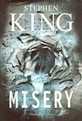 Misery - Stephen King - ebook