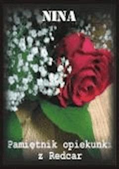 Pamiętnik opiekunki z Redcar - Nina - ebook