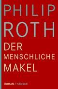 Der menschliche Makel - Philip Roth - E-Book