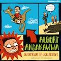 Albert Andakawwa - Schlamassel im Schlammsee - Patricia Schröder - Hörbüch