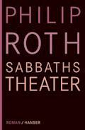 Sabbaths Theater - Philip Roth - E-Book