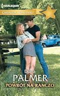 Powrót na ranczo - Diana Palmer - ebook