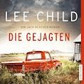 Die Gejagten - Lee Child - Hörbüch
