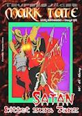 TEUFELSJÄGER 034: Satan bittet zum Tanz - W. A. Hary - E-Book