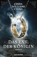 Das Exil der Königin - Cinda Williams Chima - E-Book