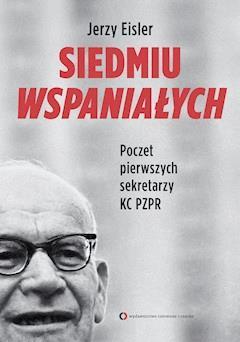 Siedmiu wspaniałych - Jerzy Eisler - ebook