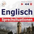 Englisch Sprechsituationen. Hören & Lernen - Dorota Guzik, Anna Kicińska, Joanna Bruska - audiobook