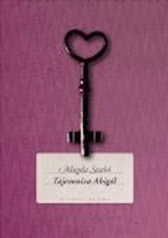 Tajemnica Abigel - Magda Szabó - ebook