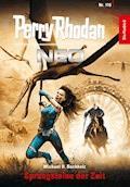 Perry Rhodan Neo 116: Sprungsteine der Zeit - Michael H. Buchholz - E-Book