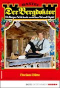 Der Bergdoktor 1960 - Heimatroman - Andreas Kufsteiner - E-Book