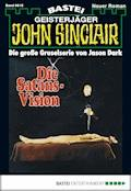 John Sinclair - Folge 0615 - Jason Dark - E-Book