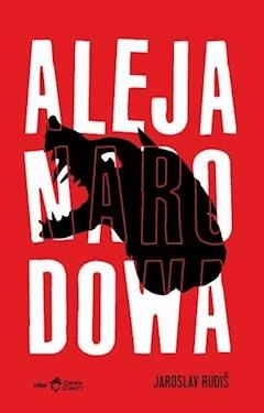 Aleja Narodowa - Jaroslav Rudis - ebook