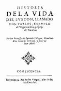 Historia de la vida del Buscón - Francisco de Quevedo - ebook