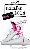 Pokolenie Ikea. Kobiety - Piotr C - ebook