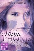 Sturmphönix - Julia Zieschang - E-Book
