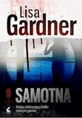 Samotna - Lisa Gardner - ebook + audiobook