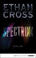 Spectrum - Ethan Cross - E-Book