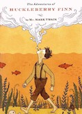 Die Abenteuer von Huckleberry Finn - Simply Passion - E-Book
