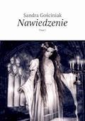 Nawiedzenie - Sandra Gościniak - ebook