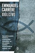 Królestwo - Emmanuel Carrère - ebook