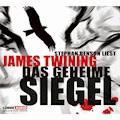 Das geheime Siegel - James Twining - Hörbüch