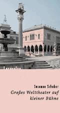 Lesereise Friaul/Triest - Susanne Schaber - E-Book