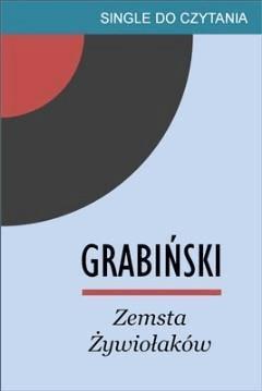 Zemsta Żywiołaków - Stefan Grabiński - ebook