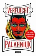 Verflucht - Chuck Palahniuk - E-Book
