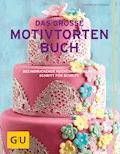 Das große Motivtortenbuch - Sandra Schumann - E-Book