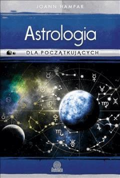 Astrologia dla początkujących - Joann Hampar - ebook
