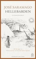 Hellebarden - José Saramago - E-Book
