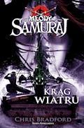 Młody samuraj 7. Krąg wiatru - Chris Bradford - ebook