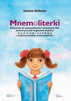 Mnemoliterki - Joanna Skibska - ebook