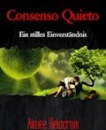 Consenso Quieto - Aimee Delacroix - E-Book