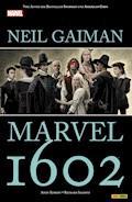 Marvel 1602 - N. Gaiman - E-Book