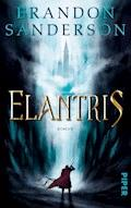 Elantris - Brandon Sanderson - E-Book