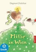 Millie in Wien - Dagmar Chidolue - E-Book
