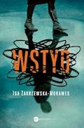 Wstyd - Iga Zakrzewska-Morawek - ebook