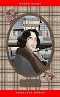 Complete Works - Oscar Wilde - ebook