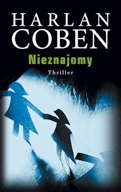 Nieznajomy - Harlan Coben - ebook