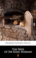 The Wife of Sir Isaac Harman - Herbert George Wells - ebook