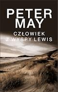 Człowiek z wyspy Lewis - Peter May - ebook