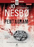 Pentagram - Jo Nesbo - audiobook