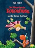Der kleine Drache Kokosnuss und das Vampir-Abenteuer - Ingo Siegner - E-Book