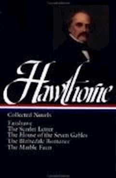 Fanshawe - Nathaniel Hawthorne - ebook