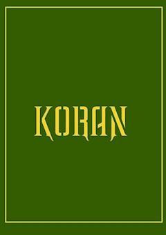 Koran - Opracowanie zbiorowe - ebook
