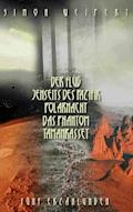 Der Flug – Jenseits des Pazifik – Polarnacht – Das Phantom - Tamanrasset - Simon Weipert - E-Book