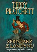 Spryciarz z Londynu - Terry Pratchett - ebook